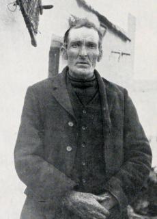 Tomas Criomhthain