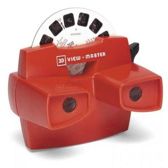 The iconic View-Master has been through many iterations during it 75-year history