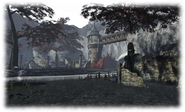 Valley of Ish'Nar, Fantasy Faire 2013