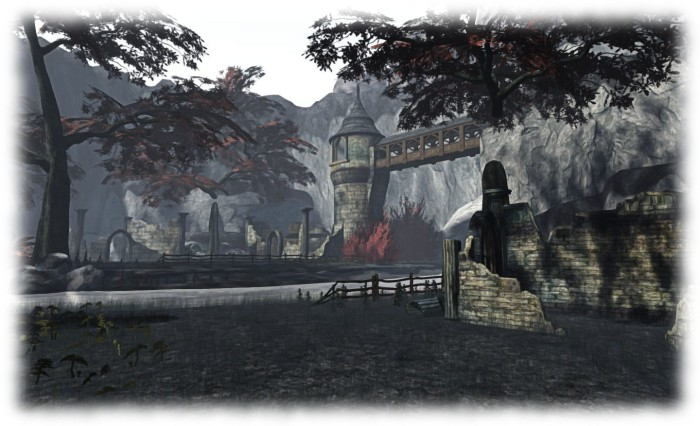 Valley of Ish'Nar, Fantasy Faire 2013