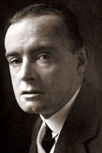H.H. Munro, aka Saki (via Wikipedia)