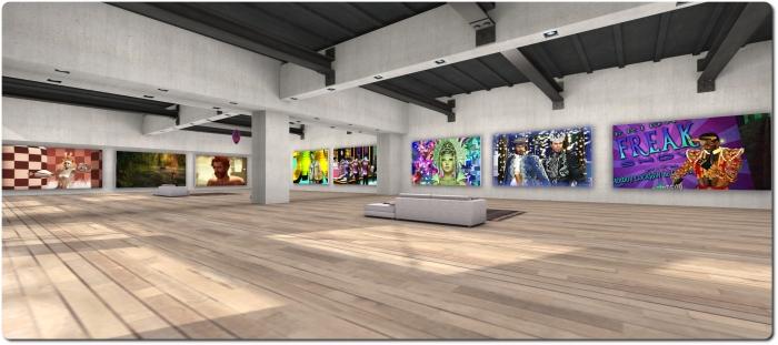 JJ Goodman - Holtwaye ArtSpace