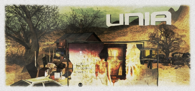 UNIA launches at 12:00 noon on Monday, April 27th