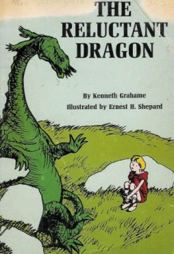 reluctant-dragon
