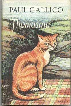 thomasina