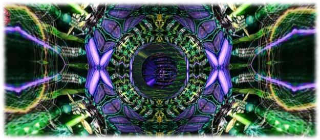 Djehuti-Anpu (Thoth Jantzen) - Visions