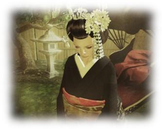 Mizu: A rainy story