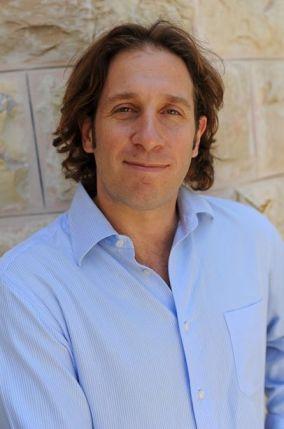 Professor Jeremy Bailenson (image: Stanford University)