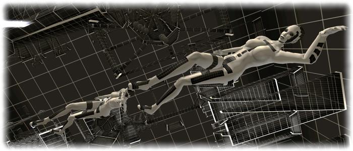 Distrito Disinto, MetaLES: Alpha Auer - Grid Factory