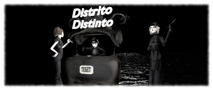 Distrito Disinto, MetaLES