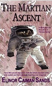 Martian ascent