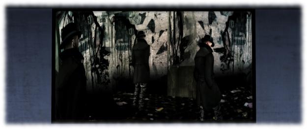 Serie Noir