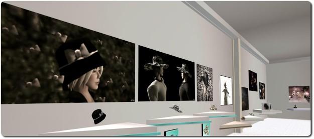 Art in Hats 2013