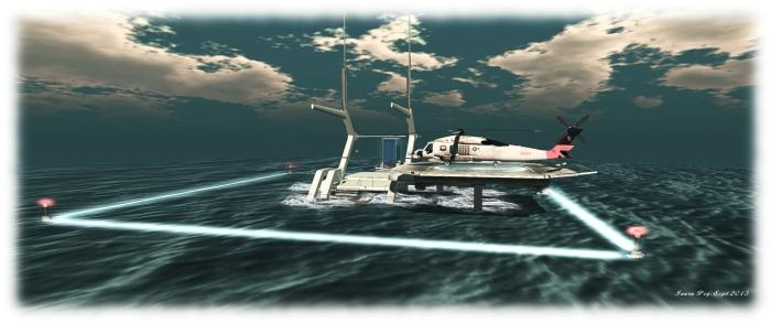 Deep Ocean Exploration Jabara Land Atlantis