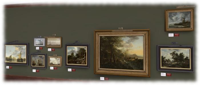 Dutch Masters - Tyne's Fine Art Gallery