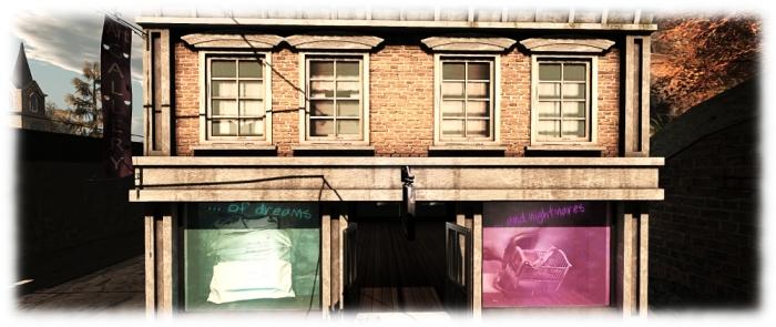 Broad Street Gallery, Crestwick Island