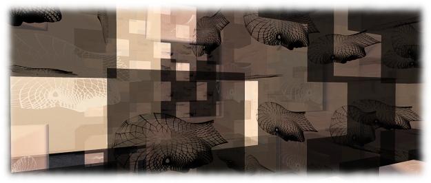 Memories by Giovanna Cerise, Berg by Nordan Art