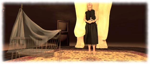 Escenas / Scenes: El Miedo /The Fear