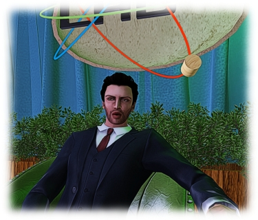 "Ebbe Altberg, in his alter ego of Ebbe Linden, will again be facing questions on Linden Lab, Second Life and ""Project Sansar"" as put forward by SL users"