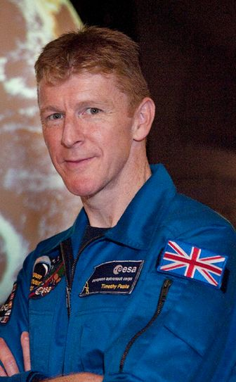 Tim Peake: 256 experiments to perform, and meals from Heston