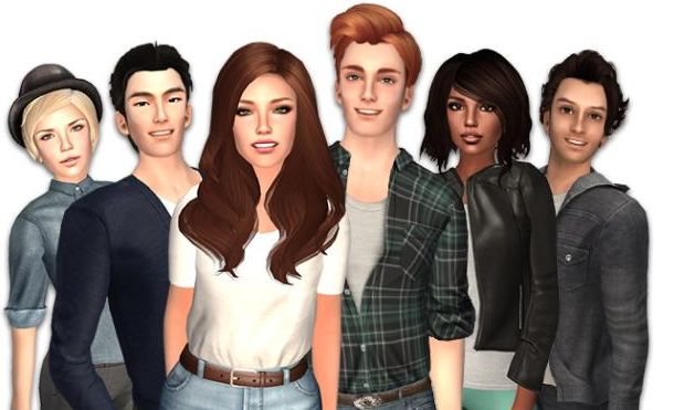 "The new range of ""Classic"" human avatars for Second Life, released by the Lab in November to broadly positive feedback"