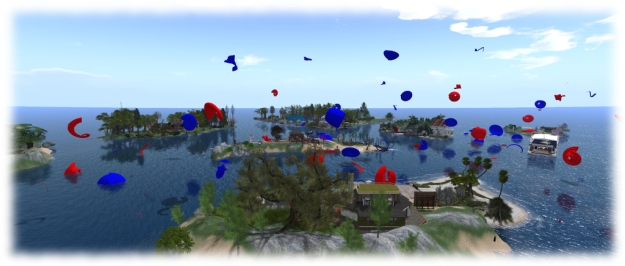 Griefing in Second Life, in all its forms from the mild to the outright obnoxious, has tended to become a part of the landscape over the years