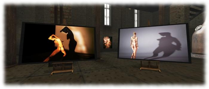 i.avatar - Dathúil Gallery