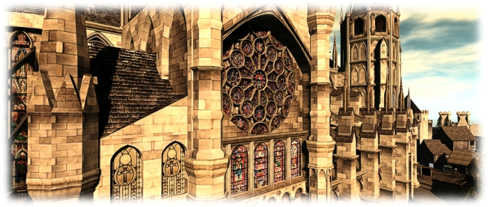Details on St Illuminatus - Morphe Northwinds