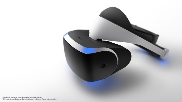 Sony PSVR - Amazon Canada quoted a price of US $800, quickly countered by Sony - but some speculate it might be accurate