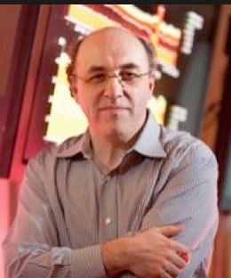 Stephen Wolfram via Quantified Self