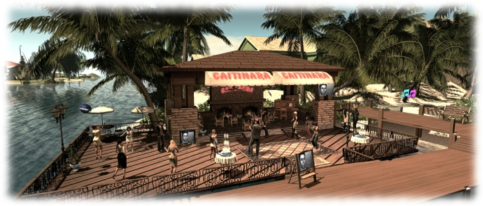 Caitinara Bar