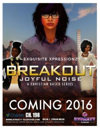 BreakOut TV