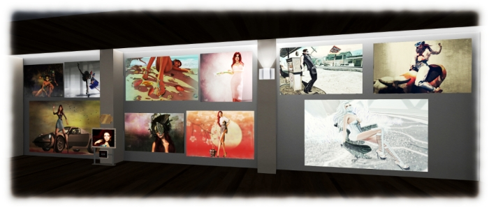 The Edge Gallery - Miele Tarantal