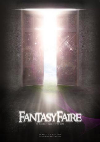Via Fantasy Faire