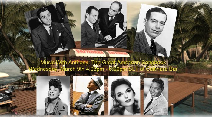 The Great American Songbook: classics for every generation