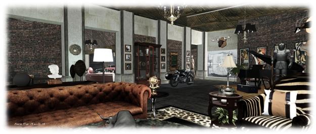 Hemingway's Wine Cellar