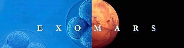 ExoMars unofficial logo