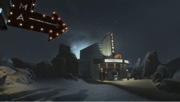 Project Sansar screen shot (credit: Linden Lab)