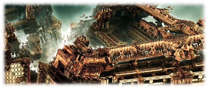 Heritage: Wrecks