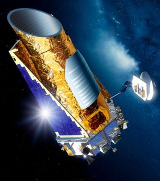 Kpler: back in operation and commencing a new science mission