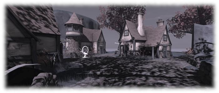 Fantasy Faire: Malfience
