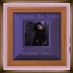 October Daye