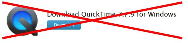 Apple has deprecated QuickTime for Windows, but critical vulnerabilities remain unpatched