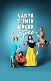 vanya and misha