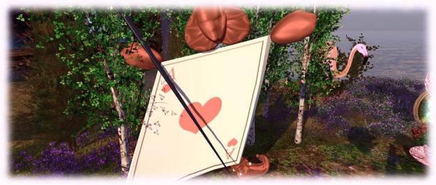 The Big Read: Alice's Adventures in Wonderland - Crazy Eights