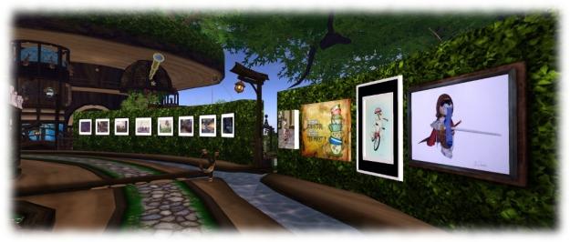 Raglan Shire Art Walk