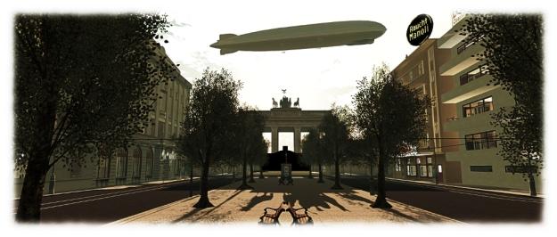 1920s Berlin Project