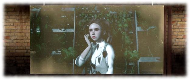 Solitude - Dathúil Gallery