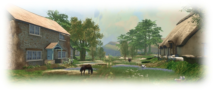 """""""Jane Austen's English Countryside"""" at LEA 8"""