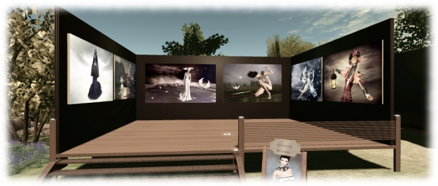 Art at the Park - Eleseren Brianna